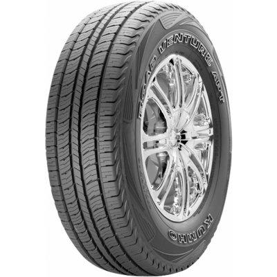 KUMHO kl51apt 255/55 R18 109V, letní pneu, osobní a SUV, sleva DOT