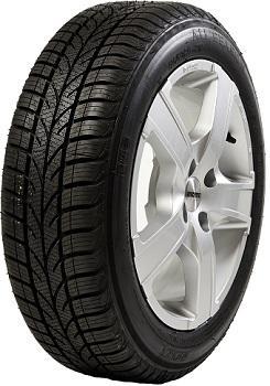 NOVEX all season 205/65 R15 99V TL XL M+S 3PMSF, celoroční pneu, osobní a SUV
