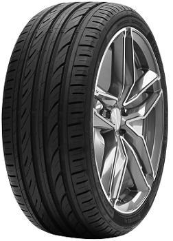 NOVEX superspeed a3 xl 225/35 R19 88W, letní pneu, osobní a SUV