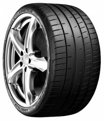 GOODYEAR eagle f1 supersport 295/30 R21 102Y, letní pneu, osobní a SUV