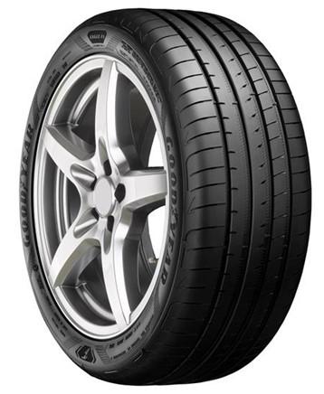 GOODYEAR eagle f1 (asymmetric) 5 255/45 R20 105H, letní pneu, osobní a SUV