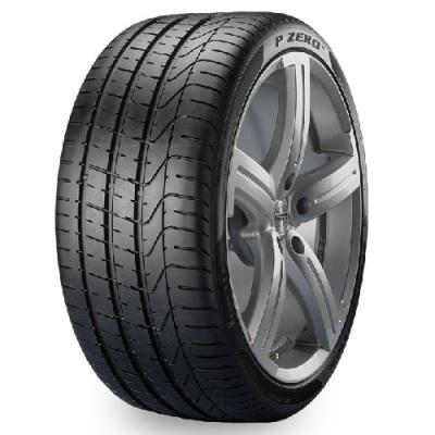 PIRELLI P ZERO RFT XL 275/30 R20 97Y TL XL ROF FP, letní pneu, osobní a SUV