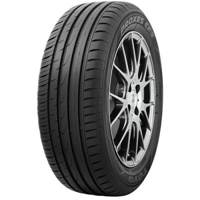 TOYO proxes cf2 205/55 R16 91V TL, letní pneu, osobní a SUV