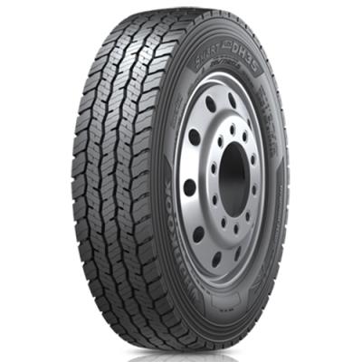 HANKOOK DH35 235/75 R17,5 132M, celoroční pneu, nákladní