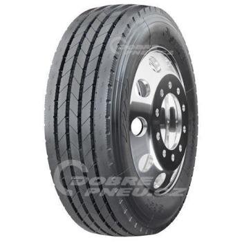 SAILUN s825 385/65 R22,5 160K, celoroční pneu, nákladní