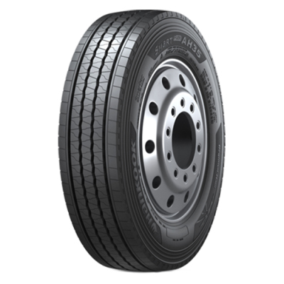 HANKOOK AH35 285/70 R19,5 146M, letní pneu, nákladní