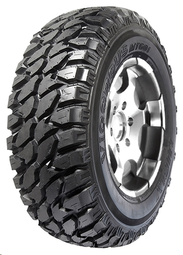 HIFLY vigorous mt601 31/10 R15 109Q, letní pneu, osobní a SUV