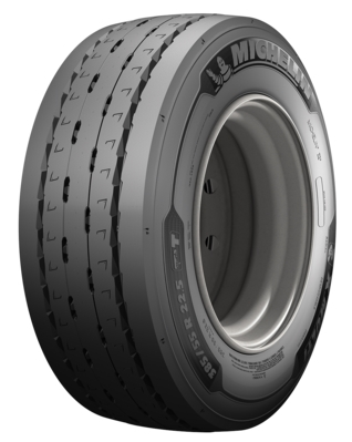 MICHELIN X MULTI T2 385/55 R22,5 160K, letní pneu, nákladní