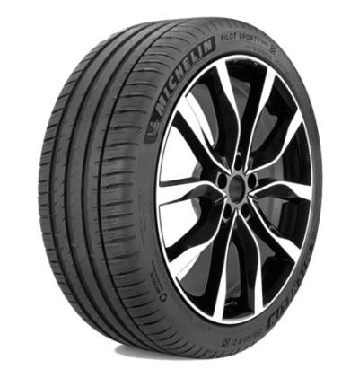 MICHELIN pilot sport 4 255/45 R19 104Y, letní pneu, osobní a SUV, sleva DOT