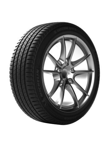 MICHELIN pilot sport 4 255/45 R19 104Y TL XL ZR FP, letní pneu, osobní a SUV