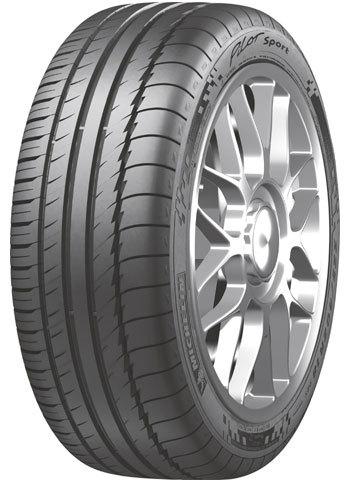 MICHELIN pilot sport ps2 275/35 R18 95Y TL ZR ROF ZP FSL, letní pneu, osobní a SUV