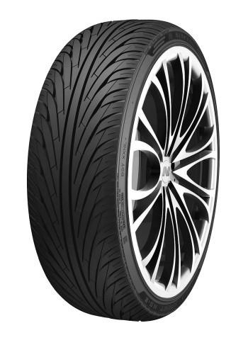 NAN KANG ns 2 195/60 R13 83H TL, letní pneu, osobní a SUV