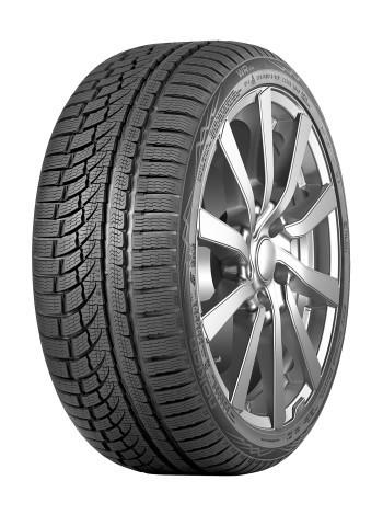 NOKIAN wr a4 255/35 R20 97W, zimní pneu, osobní a SUV, sleva DOT