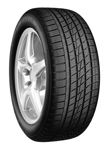 PETLAS pt411-allseason 215/70 R16 100H TL, celoroční pneu, osobní a SUV