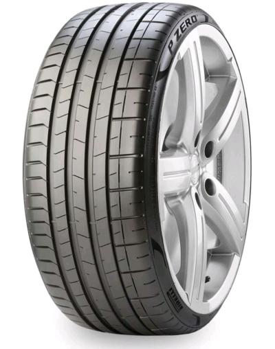 PIRELLI p zero luxury saloon 275/30 R20 97Y TL XL ROF, letní pneu, osobní a SUV