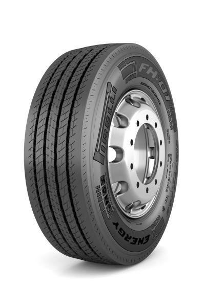 PIRELLI fh01 315/70 R22,5 156L, letní pneu, nákladní