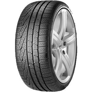 PIRELLI winter 240 sottozero serie ii 285/35 R18 101V TL XL M+S 3PMSF FP, zimní pneu, osobní a SUV