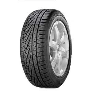 PIRELLI winter 240 sottozero 255/40 R19 100V TL XL M+S 3PMSF FP, zimní pneu, osobní a SUV