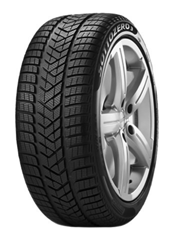 PIRELLI winter sottozero 3 205/55 R19 97H TL XL M+S 3PMSF FP, zimní pneu, osobní a SUV