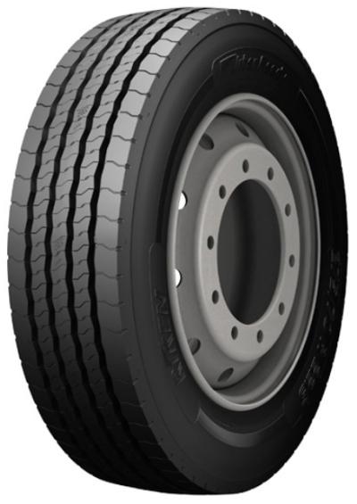 RIKEN URBAN READY S 275/70 R22,5 150J, letní pneu, nákladní