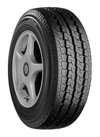 TOYO h08 225/60 R16 105T, letní pneu, VAN