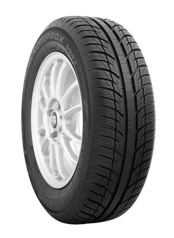 TOYO snowprox s943 185/65 R15 92T TL XL M+S 3PMSF, zimní pneu, osobní a SUV