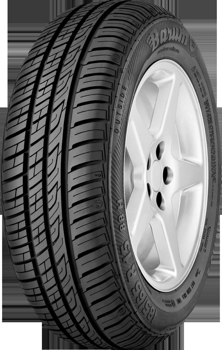 BARUM brillantis 2 135/80 R13 70T TL, letní pneu, osobní a SUV