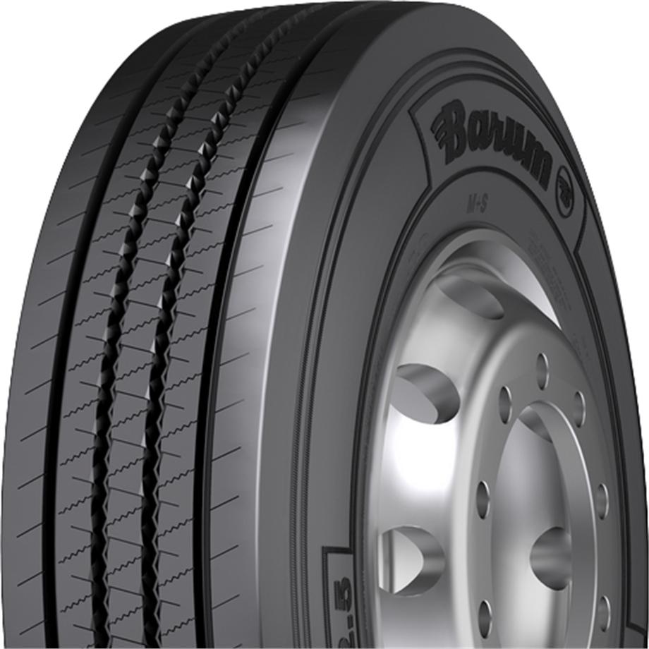 BARUM bf 200 r 315/60 R22,5 152L, celoroční pneu, nákladní