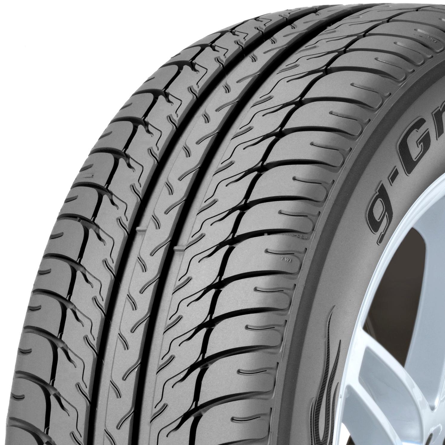 BFGOODRICH g-grip 215/45 R16 90V TL XL, letní pneu, osobní a SUV