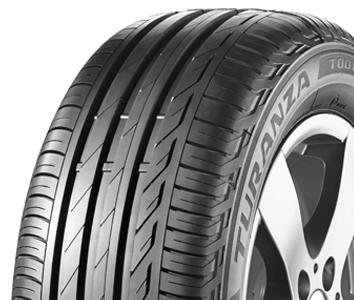 BRIDGESTONE turanza t001 205/60 R16 92V TL, letní pneu, osobní a SUV