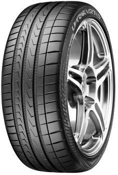 VREDESTEIN ultrac vorti r 245/35 R20 95Y TL XL ZR FP, letní pneu, osobní a SUV