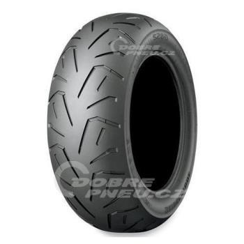 BRIDGESTONE g852 200/60 R16 79H TL, celoroční pneu, moto