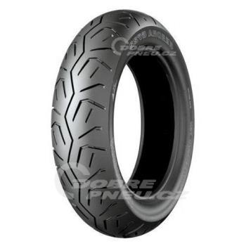 BRIDGESTONE g722 150/80 B16 71H TT L, letní pneu, moto