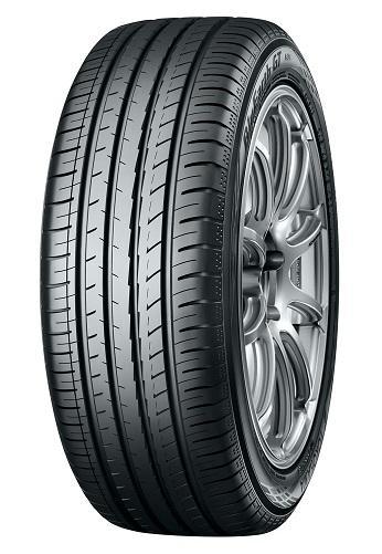 YOKOHAMA bluearth gt ae51 155/65 R14 75H TL, letní pneu, osobní a SUV