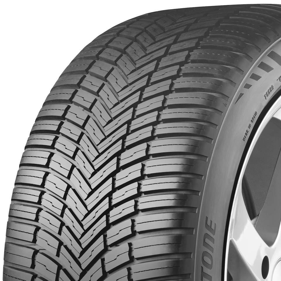 BRIDGESTONE ep150 ecopia 205/55 R16 91V TL, letní pneu, osobní a SUV