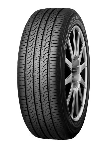 YOKOHAMA geolandar g055 235/60 R17 102V TL, letní pneu, osobní a SUV
