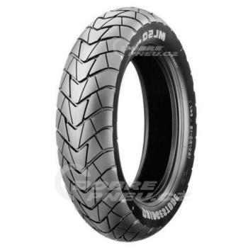 BRIDGESTONE ml50 110/80 R10 58J TL, celoroční pneu, moto