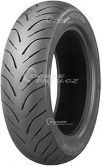 BRIDGESTONE b02 130/60 R13 53L, celoroční pneu, moto