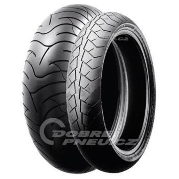 BRIDGESTONE bt020f 120/70 R17 58W TL ZR GT, celoroční pneu, moto