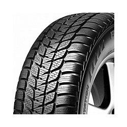 BRIDGESTONE LM-25 RFT 245/45 R18 96V, zimní pneu, osobní a SUV, sleva DOT