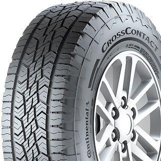 CONTINENTAL crosscontact atr 245/75 R15 113S, letní pneu, osobní a SUV, sleva DOT