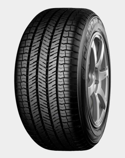 YOKOHAMA g91a 225/65 R17 102H TL M+S LHD, letní pneu, osobní a SUV