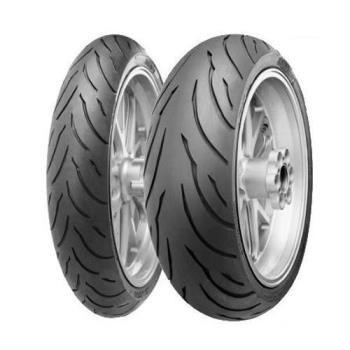 CONTINENTAL conti motion m 150/70 R17 69W TL ZR, celoroční pneu, moto