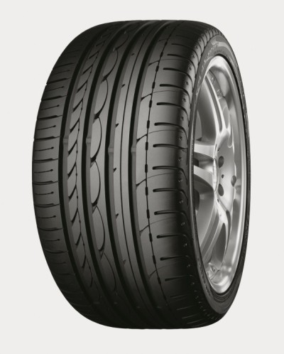 YOKOHAMA advan sport v103s 225/50 R17 94Y TL ROF ZPS, letní pneu, osobní a SUV