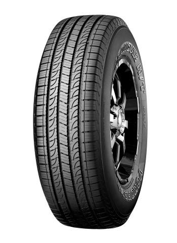 YOKOHAMA geolandar h/t g056 255/65 R17 114H TL XL M+S, letní pneu, osobní a SUV