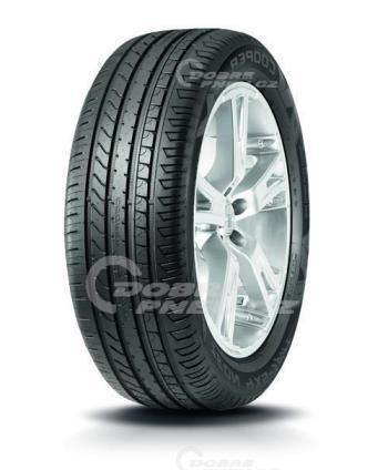 COOPER TIRES zeon 4xs sport 255/50 R19 107Y TL XL, letní pneu, osobní a SUV