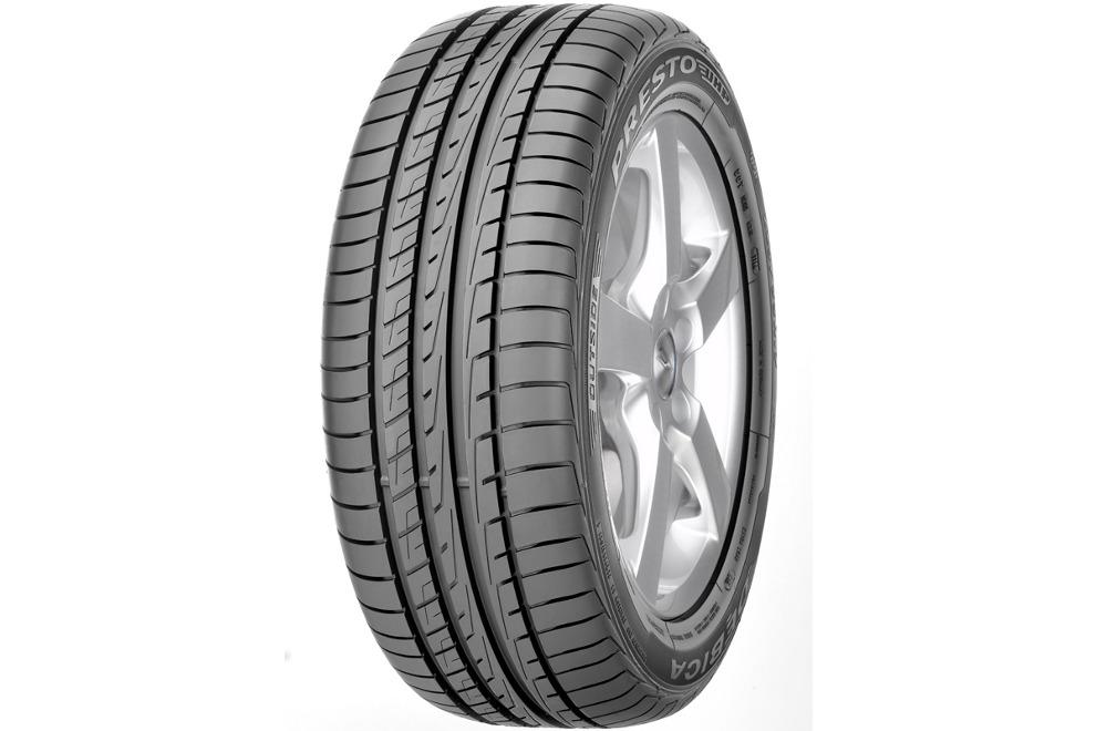 DEBICA presto uhp1 235/40 R18 95Y TL XL FP, letní pneu, osobní a SUV