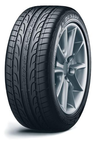 DUNLOP SP SPORT MAXX MO 235/50 R19 99V TL, letní pneu, osobní a SUV