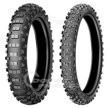 DUNLOP d908 rr rally raid 150/70 R18 70S, celoroční pneu, moto
