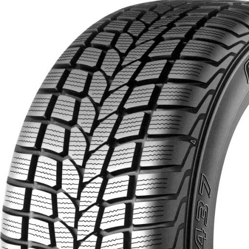 FALKEN hs 437 175/80 R14 88T TL M+S 3PMSF, zimní pneu, osobní a SUV